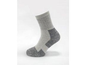 faramugo arktida ponozky sede