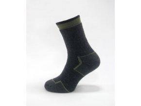 faramugo arktida ponozky sedozelene