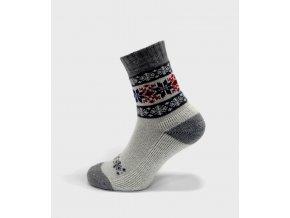 faramudo lugta ponozky bilosede