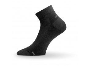 lasting wdl ponozky cerne