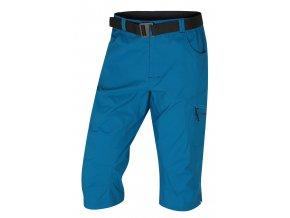 husky-klery-panske-3-4-kalhoty-tmave-modre