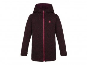 loap galena detsky svetr s kapuci