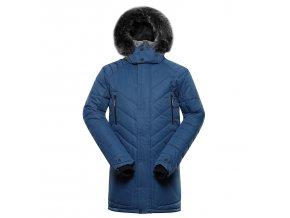 alpine pro icyb 6 panska zimni bunda modra