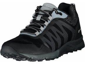 alpine pro fabris panske sportovni boty cerne