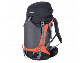 Husky Menic 50L expediční batoh černý
