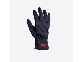 kama rw 10 110 softshell rukavice cerne