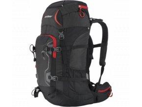 Husky Sloper 45L expediční batoh černý
