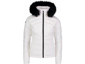 nordblanc pucker damska zimni bunda bila