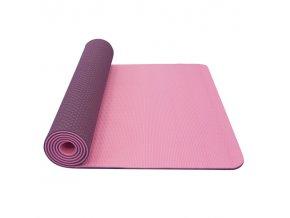 yate-yoga-mat-tpe-dvouvrstva-ruzova