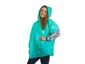 highlander-mini-poncho-zelena