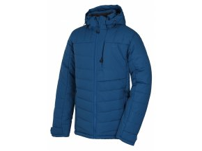 husky-norel-panska-plnena-zimni-bunda-tmave-modra