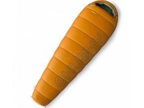 Husky Mini 0°C spací pytel oranžový