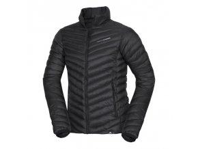 northfinder vlando panska zimni bunda cerna