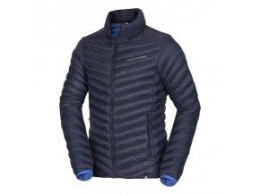 Northfinder Vlando pánská zimní bunda tmavě modrá