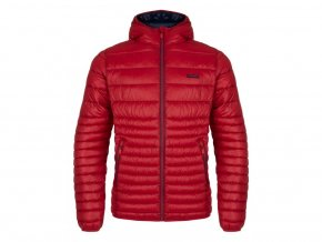 loap jefry panska zimni bunda cervena