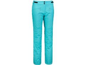nordblanc subsidy damske lyzarske kalhoty tyrkysove