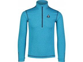 Nordblanc Trifty pánské celoroční termo tričko modré
