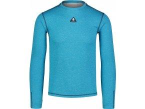 Nordblanc Nigh pánské celoroční termo tričko modré