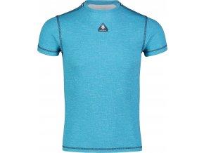 Nordblanc Whet pánské celoroční termo tričko modré