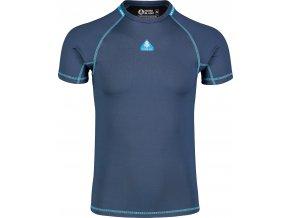 Nordblanc Tepid pánské zimní termo tričko tmavě modré