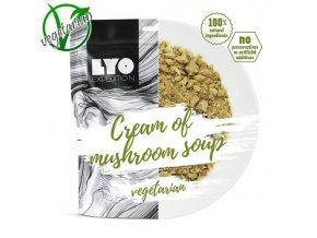 lyofood-kremova-houbova-polevka