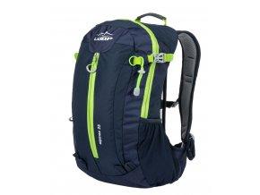 loap-alpinex-25-batoh-modro-zeleny