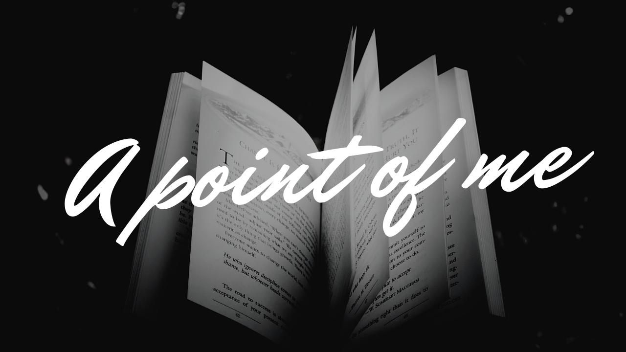 První článek na novém blogu