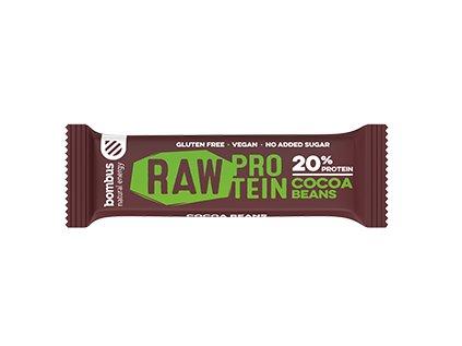 Raw protein 20 % protein