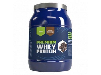Whey Protein 900 g