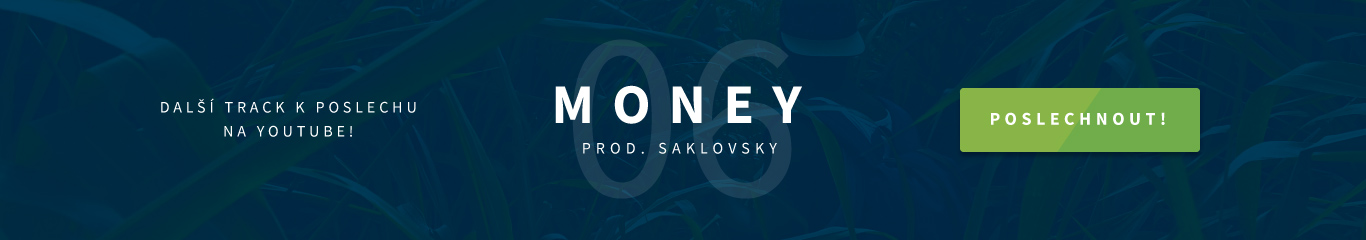 Track Money k poslechu na YouTube