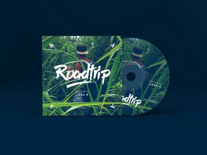Roadtrip cover 009 mockup