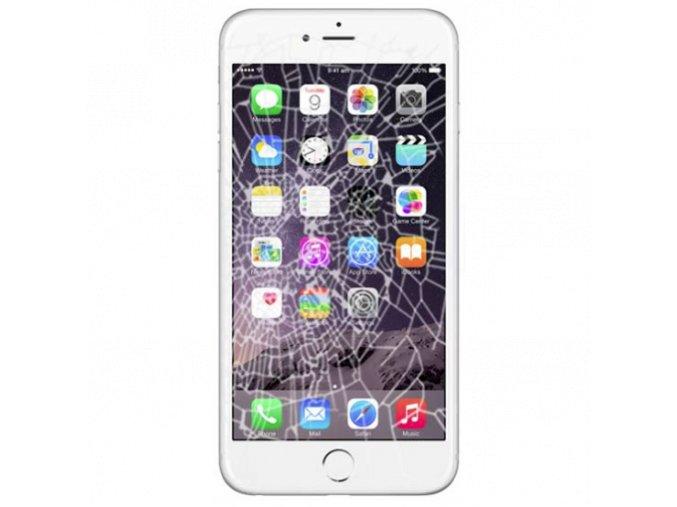 Výměna předního displaye iPhone 6S Plus