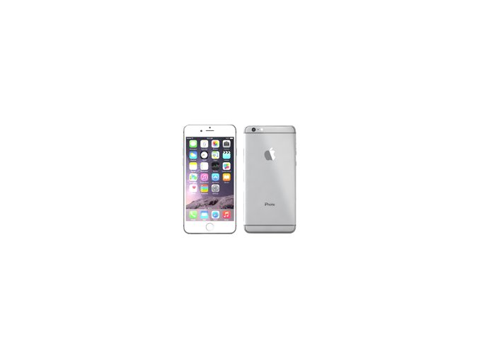 Kompletní Výměna - Přední Display a Zadní Kryt iPhone 6S Plus