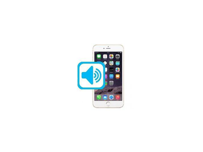 Oprava reproduktoru Iphone 6S Plus