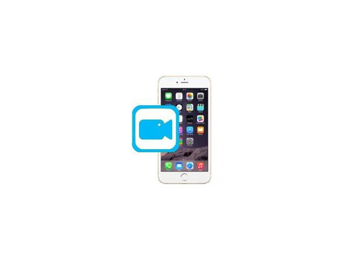 Oprava Přední Kamery iPhone 6S Plus