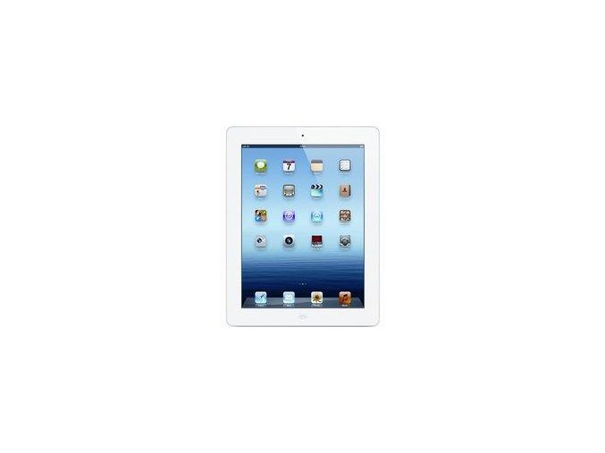 Diagnostika iPad 4