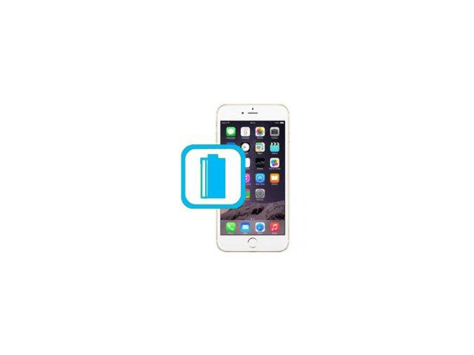 Výměna Baterie iPhone 6