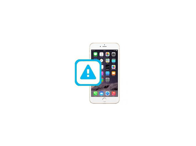 Diagnostika Iphone 6 Plus