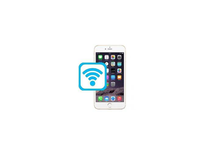 Oprava Antény/Wi-fi/GPS Iphone 6 Plus