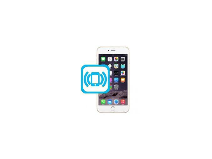Oprava tlačítka vibrace/zvuk Iphone 6 Plus