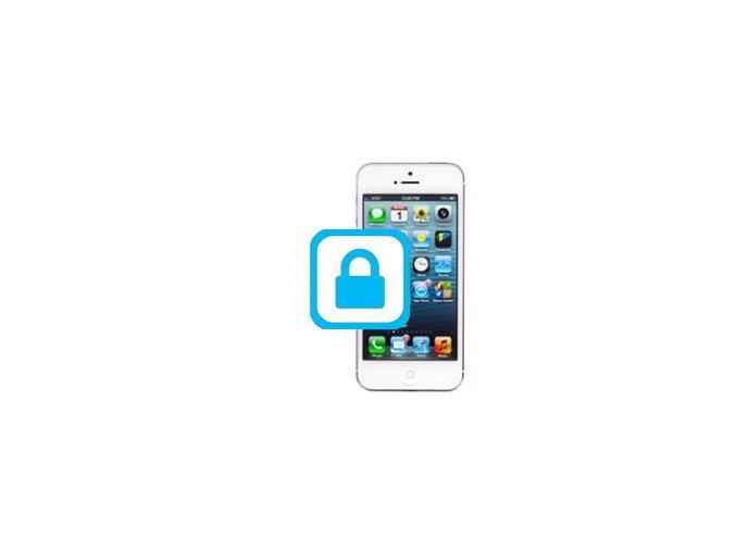 Softwarové Opravy iPhone 5