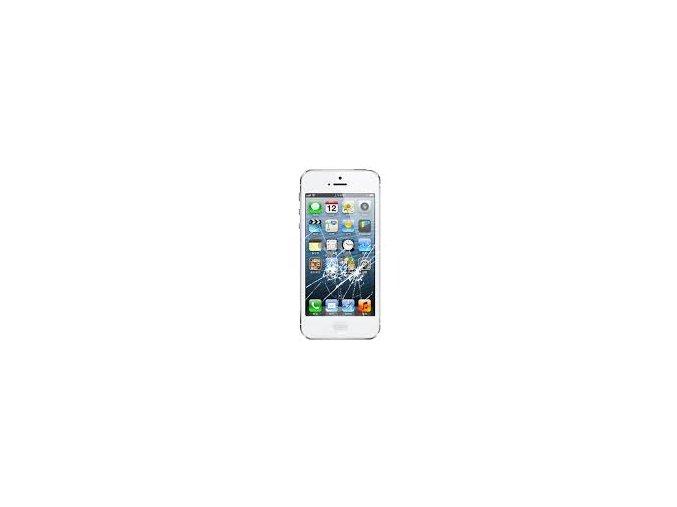 Výměna předního displaye Iphone 5