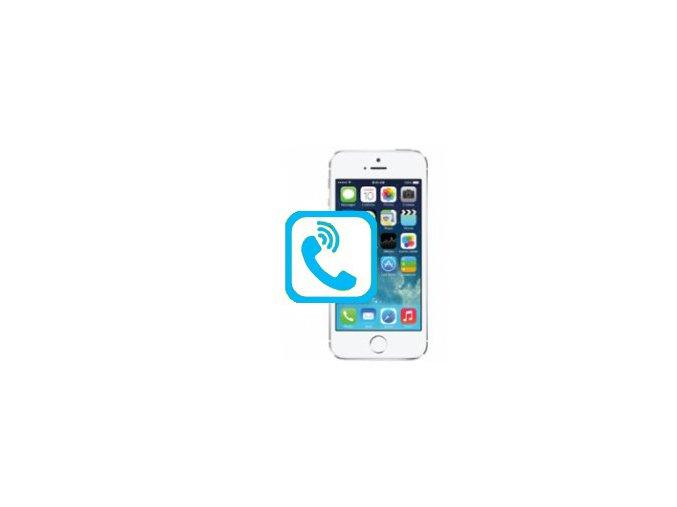Oprava Sluchátka iPhone 5S
