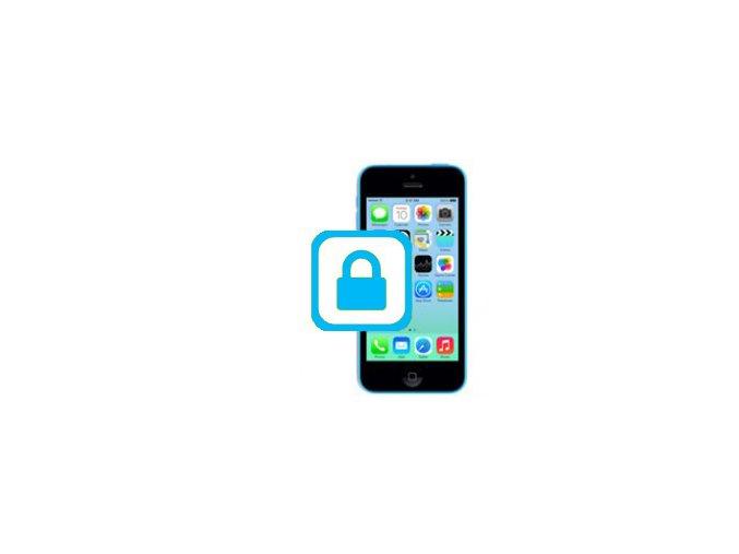 Softwarové Opravy iPhone 5c