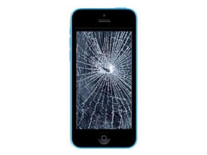 Výměna Předního Displaye iPhone 5C