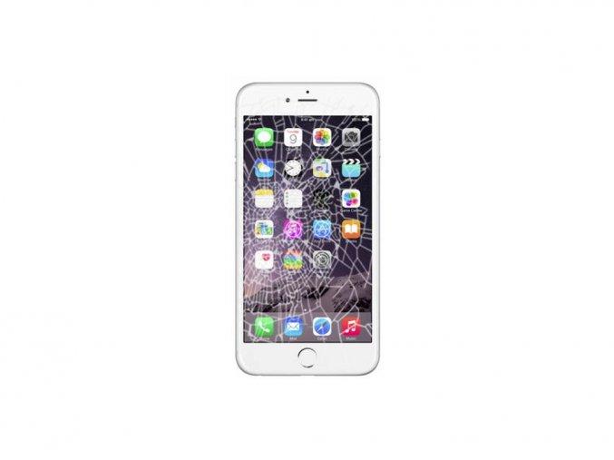 Výměna Předního LCD Displaye iPhone 8