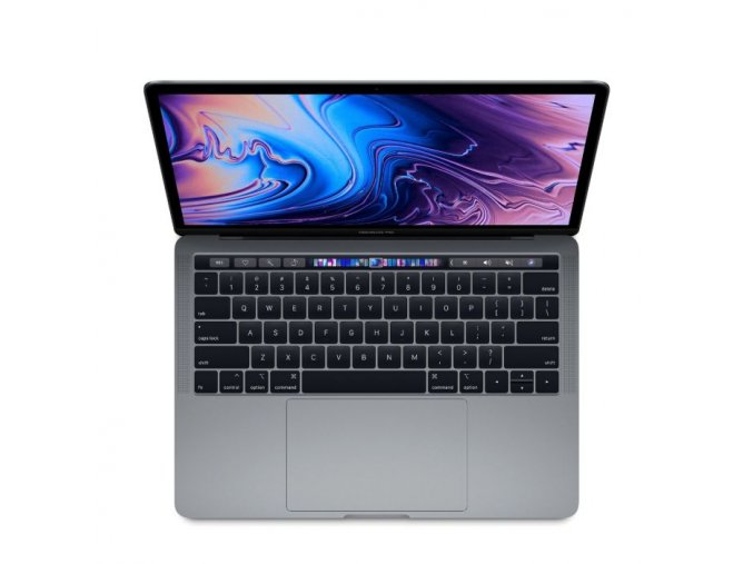 "MacBook Pro 13"" Touch Bar/QC i5 2.3GHz/8GB/256GB SSD/Intel Iris Plus Graphics 655"