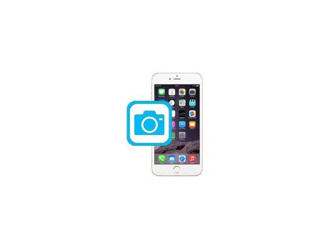 Výměna Skla Zadní Kamery iPhone XR
