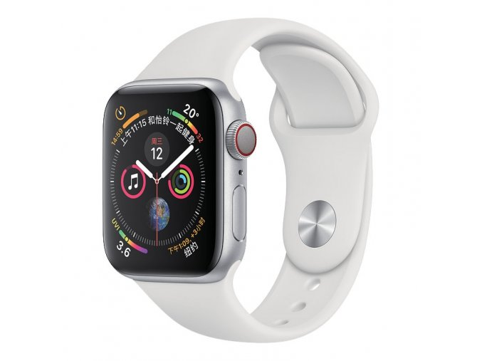 coteetci tpu sports band for apple watch 38 40mm idt