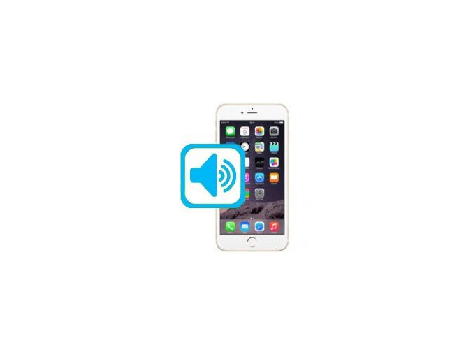 Oprava Reproduktoru iPhone XS MAX